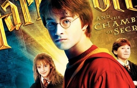 Harry Potter and the Chamber of Secrets Audiobook Free Download