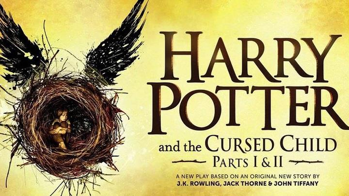 Harry Potter and the Cursed Child Audiobook Full Free Download