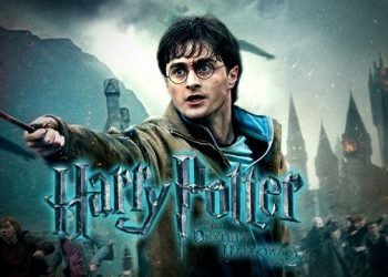 Listen and Download the Harry Potter Audiobook 1-8 books FULL FREE