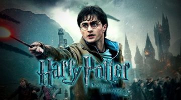 Harry Potter and the Deathly Hallows Audiobook Full Free Download