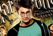 Harry Potter and the Prisoner of Azkaban Audiobook Free Download