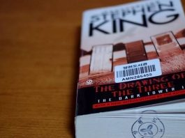 The Drawing of the Three Audiobook - The Dark Tower Audiobook Book 2 by Stephen King