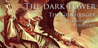 The Gunslinger Audiobook - The Dark Tower I by Stephen King