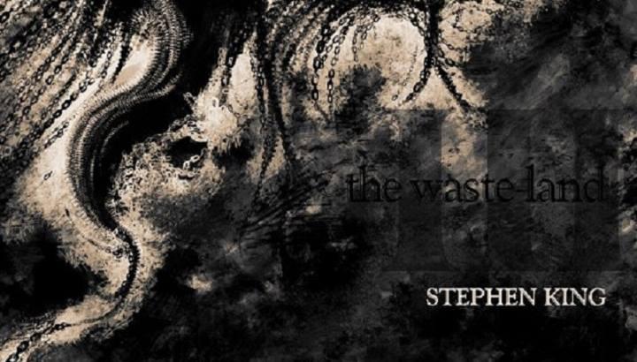 The Waste Lands Audiobook - The Dark Tower Audiobook III by Stephen King