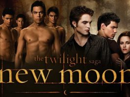Listen and download New Moon Audiobook - Twilight series by Stephenie Meyer