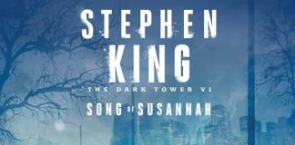 Song of Susannah Audiobook - The Dark Tower Audiobook VI