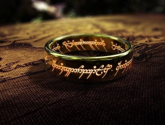 The Lord of the Rings Audiobook Full Free by J.R.R. Tolkien