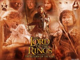 The Return of the King Audiobook free - The Lord of the Rings III