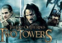 The Two Towers Audiobook free - The Lord of the Rings II by J.R.R. Tolkien