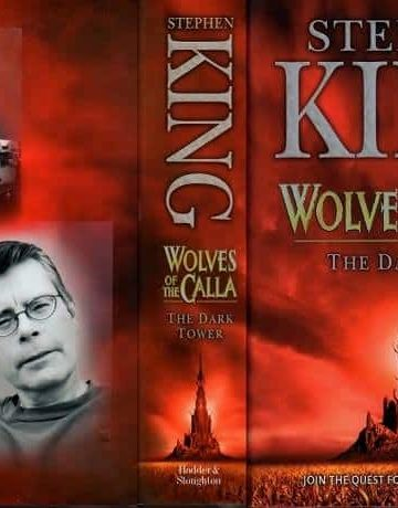 Wolves of the Calla Audiobook - The Dark Tower Audiobook Series