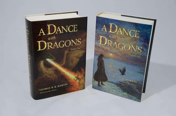 A Dance with Dragons Audiobook free - Listen and download HERE A Dance With Dragons Audiobook Cover