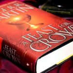 A Feast for Crows Audiobook – A Song of Ice and Fire 4