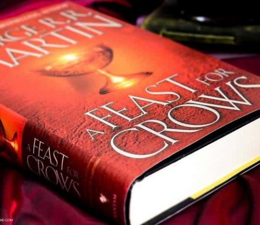 A Feast for Crows Audiobook free download