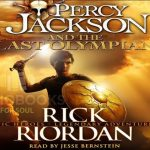 The Last Olympian Audiobook Free - Percy Jackson Audiobook 5