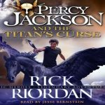 The Titan's Curse Audiobook Free - Percy Jackson 3