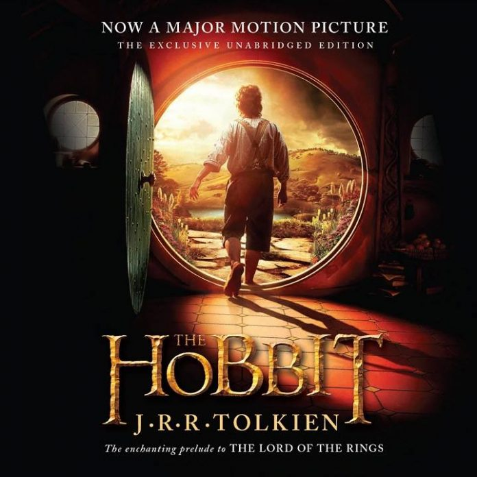 The Hobbit Audiobook-Lord of the rings-audiobookforsoul