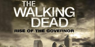 Rise Of The Governor Audiobook - The Walking Dead 1