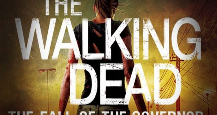 The Fall Of Governor Audiobook – The Walking Dead 3