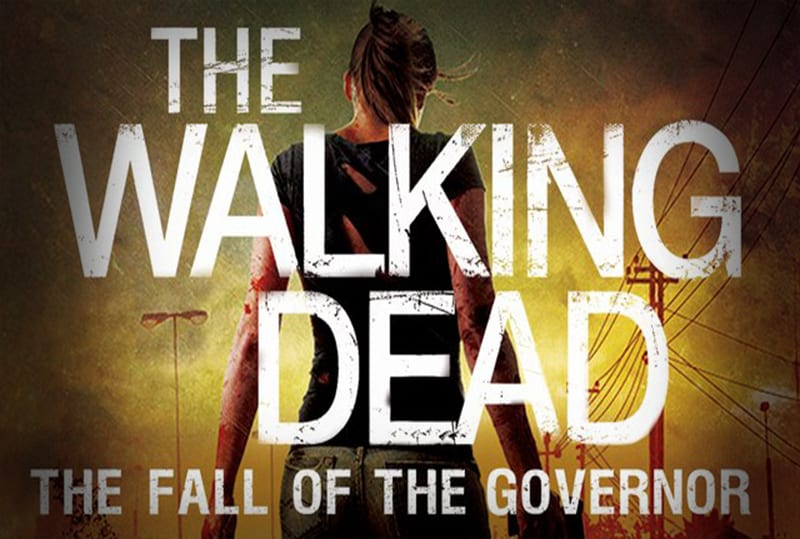 The Walking Dead - The Fall of the Governor Audiobook - Audiobookforsoul.com